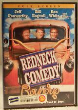 Redneck Comedy Roundup (DVD, 2006 Full Screen)
