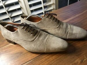santoni mens shoes 10.5