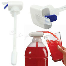 Magic Tap Automatic Electric Water & Drink Beverage Dispenser Spill Proof