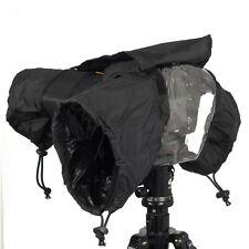Waterproof Camera Lens Cover Rain Sleeve for Canon Nikon SLR Protection raincoat