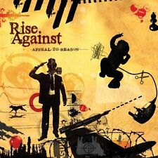 Rise Against - Appeal to Reason / DGC RECORDS CD 2008