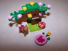 Lego 41023 Fawn's Forest Friends 100% Complete FREE SHIPPING
