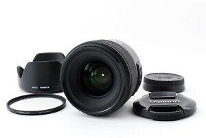 TAMRON SP 35mm F 1.8 Di VC USD Model F012 Nikon from japan #829917