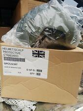 New British Army Helmet Scalp Protective Bump Lid Royal Navy RAF Size Standard