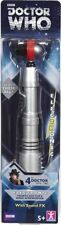 NEW 4th Dr Doctor Who Tom Baker - Electronic Sonic Screwdriver Sound Effects SFX