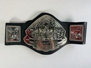 2009 Pride Fighting Championship Belt Foam Kids Jakks Zuffa Used
