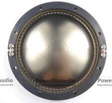 Diaphragm Fit For JBL SR-4726XF, SR-4731XF, SRX-722/F, SRX-725/F, VRX-915, 8 Ohm