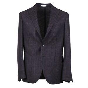 Boglioli Wool-Cashmere Soft-Constructed 'K Jacket' Sport Coat 40R (Eu 50) NWT