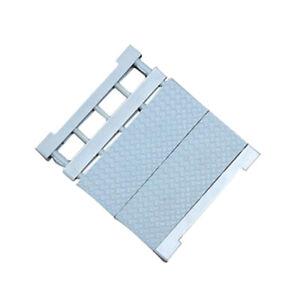 Plastic Adjustable Wardrobe Closet Divider Closet Storage Shelf Partition
