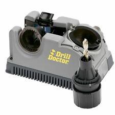 "Drill Doctor 750X 3/32""-3/4"" 115° to 140° Drill Bit Sharpener"