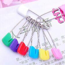 Safety Pins Size 00 14//Pkg 072879101218