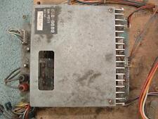 SEGA MODEL 1,2 & 3 SOUND AMP PCBs  DRIVER/RELAY BOARDS