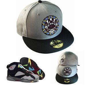 New Era NBA Vancouver Grizzlies 5950 Fitted Hat Nike Air Jordan 7 Retro purple