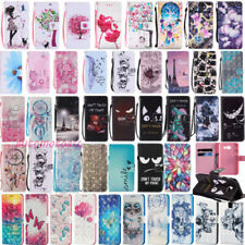 For Samsung Galaxy A3 A5 2017/A3 A5 2016  Flip Wallet PU Leather Card Case Cover