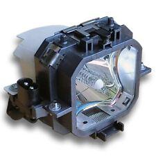 Alda PQ Original Beamerlampe / Projektorlampe für EPSON PowerLite 720c