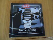 ROCK AND POP MOODS CD / BOOK