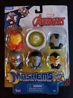 MARVEL Comics Avengers Mashems SERIES 8 Blind Capsules