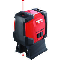 New  Hilti PM 2-P - Laser Level Plum Laser Two Point