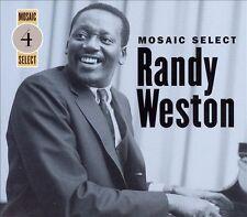 Mosaic Select: Randy Weston by Randy Weston (CD, 2006, 3 Discs, Mosaic Select)