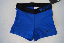 NIKE Pro Dri-Fit Sport Fitness Shorts  Gr. XS, S, M, L  4 Farben  NEU
