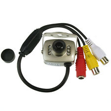 Mini Wireless Small network camera Video Audio Color Security Video Excellent