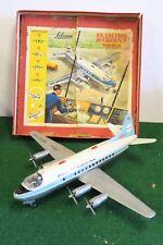SCHUCO PAN AMERICAN AIRPLANE ELEKTRO RADIANT 5600 W/ ORIGINAL BOX - 1960