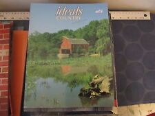 Ideals Country book magazine January 1992