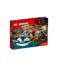 Ladrillos y Costruzioni Lego 10755