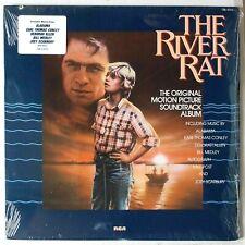 Sealed THE RIVER RAT Soundtrack LP, 1984:  Alabama, Bill Medley, Tommy Lee Jones