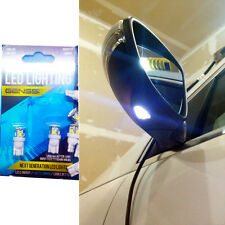 2003-2014 Mirror LED Bulbs Super White Cool Upgrade For 955 957 958 Cayenne