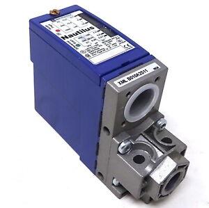 Pressure Sensor XMLB010A2S11 Telemecanique XML-B010A2S11 *New*