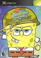 SpongeBob SquarePants Battle for Bikini Bottom Xbox Disc Only