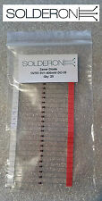 1N751 Zener Diode (25 Pcs) 5.1V 400mW DO-35 - AU STOCK