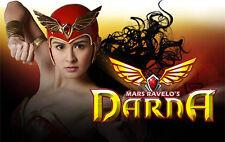 Darna 2009 Complete Set Filipino TV Series DVD teleserye