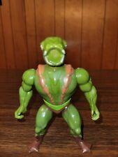 He-Man COBRA KHAN MOTU Masters Of The Universe Vintage