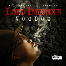 Lord Infamous – Voodoo (Official Album Release 2013 6th Enterprise Memphis Rap)!