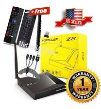 FORMULER Z8 Dual Band 5G Gigabit LAN 2GB RAM 16GB ROM 4K + FREE AIRMOUSE REMOTE