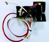 9752154 Whirlpool KitchenAid Four lock assembly