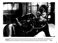 Batman Returns movie photo print b - Catwoman, Michelle Pfeiffer - 8 x 10 inches