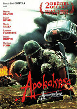 Apocalypse Now (1979) Marlon Brando movie poster print 4