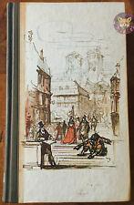 Charles Dickens, DAVID COPPERFIELD, illustrierte und gebundene Ausgabe