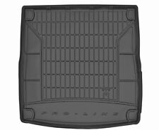 TM TAILORED RUBBER BOOT LINER MAT for AUDI A4 B9 Allroad since 2015