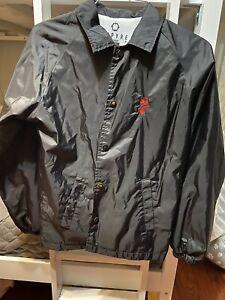 Zumiez Jacket/ Mpyre Jacket (Black)