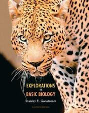 Explorations in Basic Biology (11th Edition)
