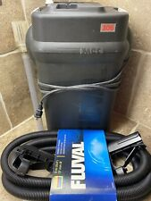 🔥Fluval 306 External Canister Filter 303GPH up to 70 Gallon Tank BEST DEAL!🔥