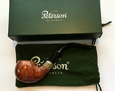 Peterson Pipe Standard System Smooth 302 Extra Large P-Lip BRAND NEW