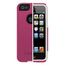 OtterBox Commuter Series Case Cover for iPhone 5/5S/SE - Avon Pink