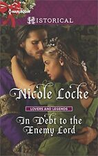 In Debt to the Enemy Lord (Lovers and Legends)
