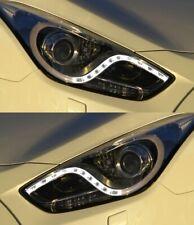 HYUNDAI I40 SCHEINWERFER LED-REPARATUR HEADLIGHT LED REPAIR HALOGEN XENON 1 SIDE