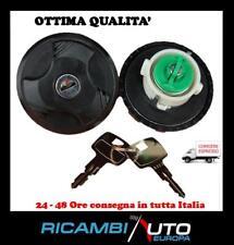 Tappo Carburante Con Chiave LANCIA YPSILON DAL 2003 AL 2012  Cod 6235